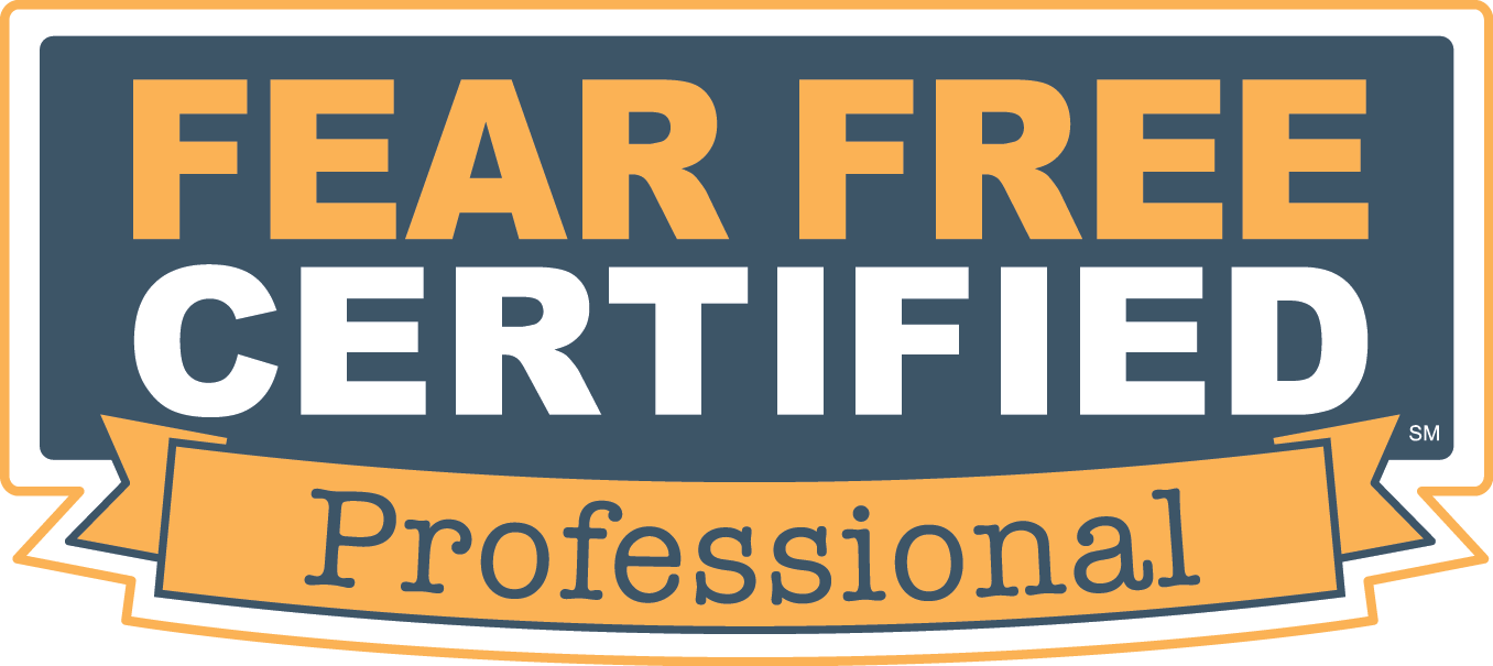 Fear Free Certified Professional